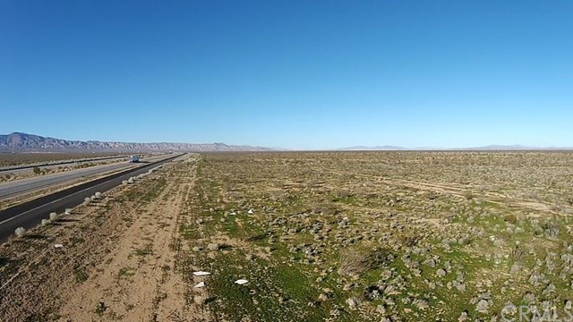 Land for Sale at Hwy 58 Mojave, 93501 United States