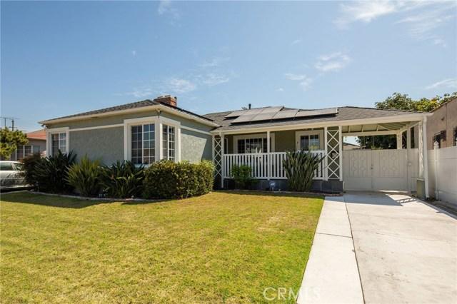 3630 Wellington Los Angeles CA 90016