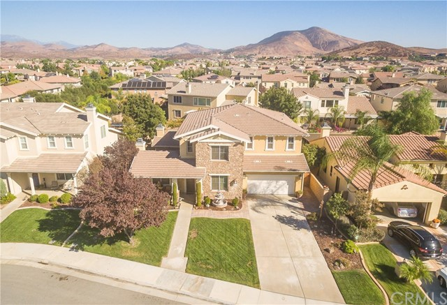 35018 Barkwood Court French Valley, CA 92596 - MLS #: SW17246148