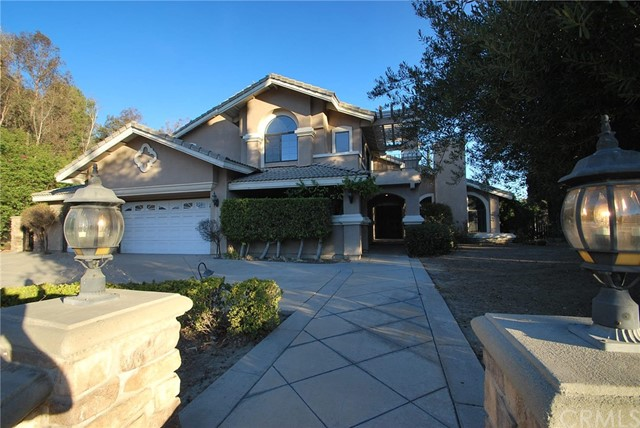 15 Franciscan Pl, Phillips Ranch, CA 91766