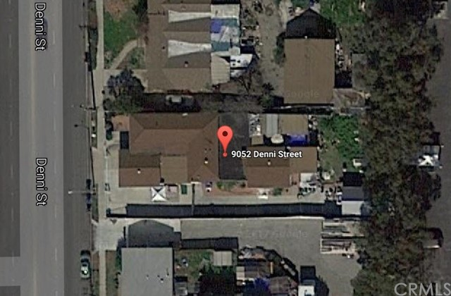 9052   Denni Street , CYPRESS
