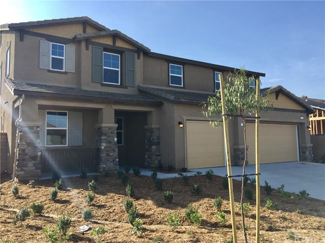 Property for sale at 25819 Roundup Circle, Menifee,  CA 92584