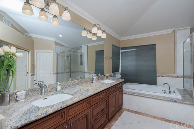 3527 Brighton Place Rowland Heights, CA 91748 - MLS #: CV17204663