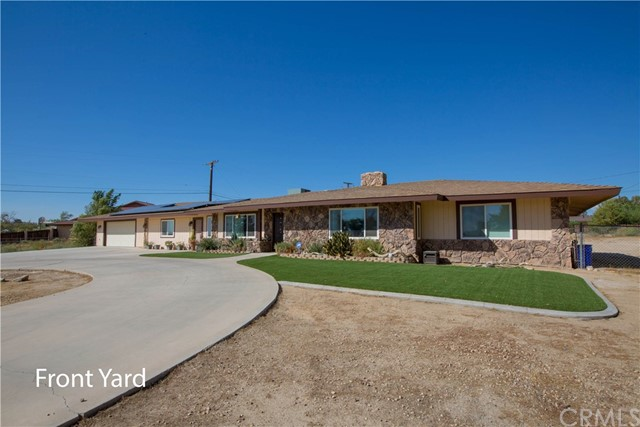 15495 Kasota Road Apple Valley, CA 92307 - MLS #: LG18008227