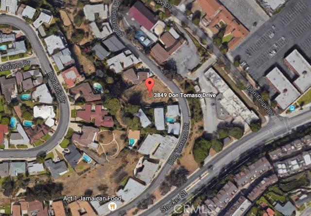 3849 Don Tomaso Drv, Los Angeles, CA 90008
