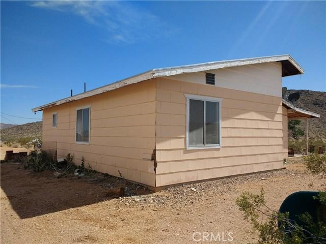 60151 Leslie Lane Yucca Valley, CA 92284 - MLS #: EV18151614