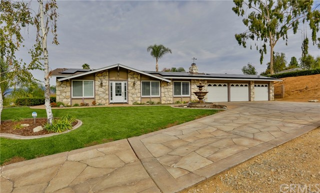 615 Palo Alto Drive Redlands CA 92373