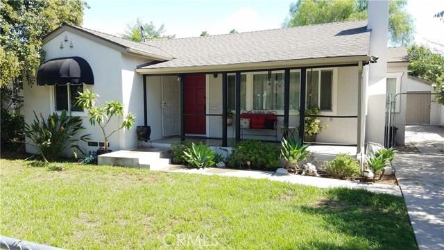 6714 Palm Avenue Riverside, CA 92506 - MLS #: IV17206411