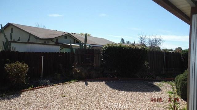 586 Sabado Court Hemet, CA 92545 - MLS #: SW18066822