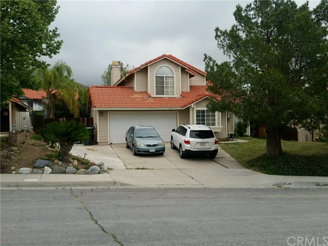 Single Family Home for Sale at 6385 Beechwood Avenue N San Bernardino, California 92407 United States
