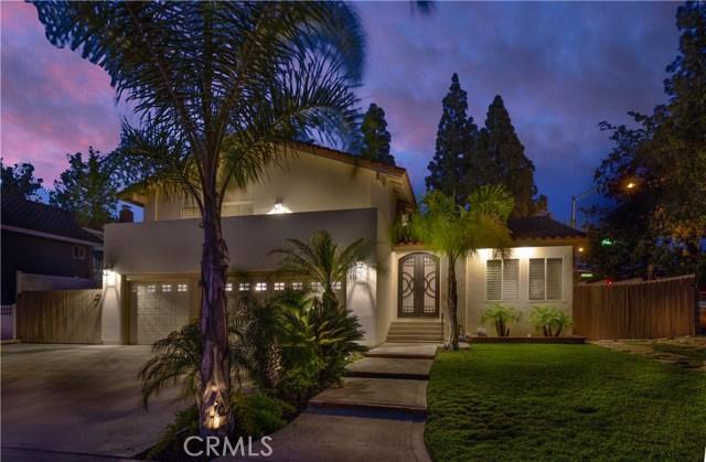 755 San Juan Lane, Placentia, California