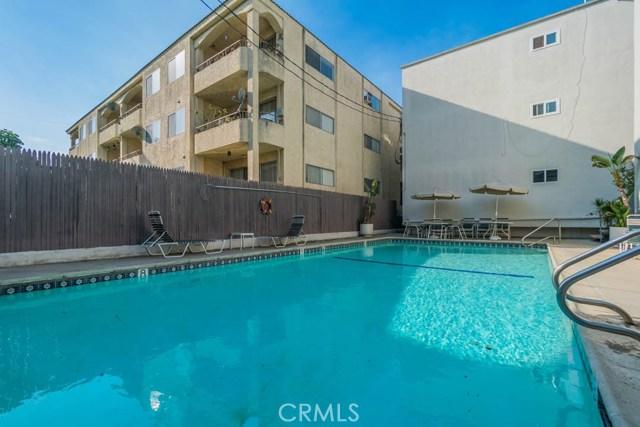 444 Obispo Avenue Unit 203 Long Beach, CA 90814 - MLS #: OC17276460