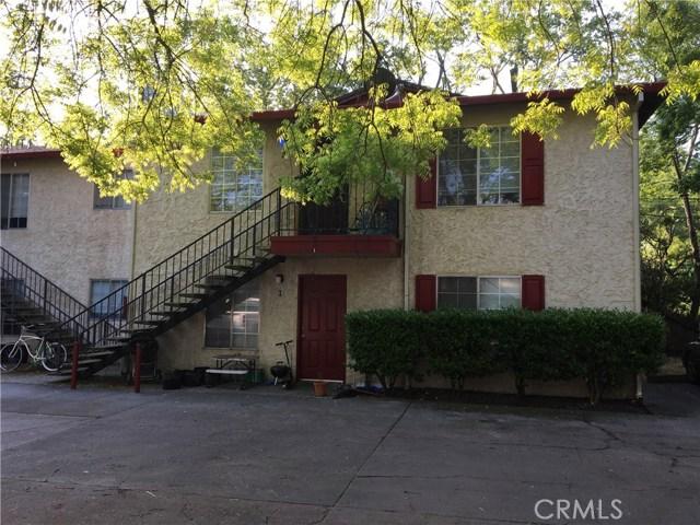 1140 N Cedar Street 5, Chico, CA 95926