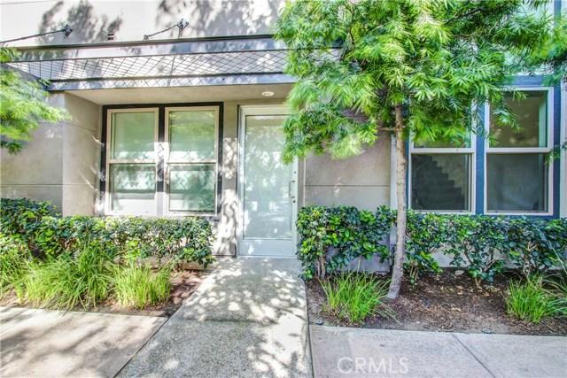 Condominium for Sale at 249 Bush Street N Santa Ana, California 92701 United States