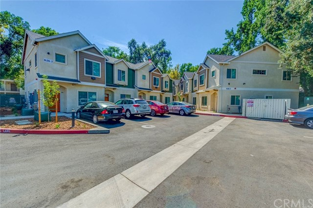 Apartment for Sale at 557 Nord Avenue Chico, California 95926 United States