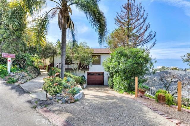 31881 Sunset Avenue, Laguna Beach, CA 92651