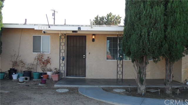 7444 Chemehuevi Wy, Yucca Valley, CA 92284 Photo