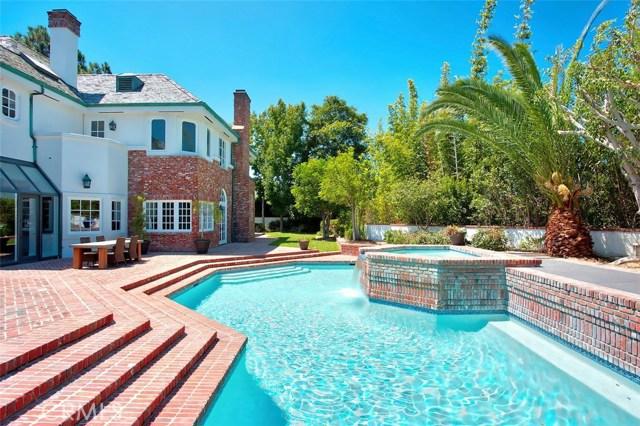 4 Cheshire Court Newport Beach, CA 92660