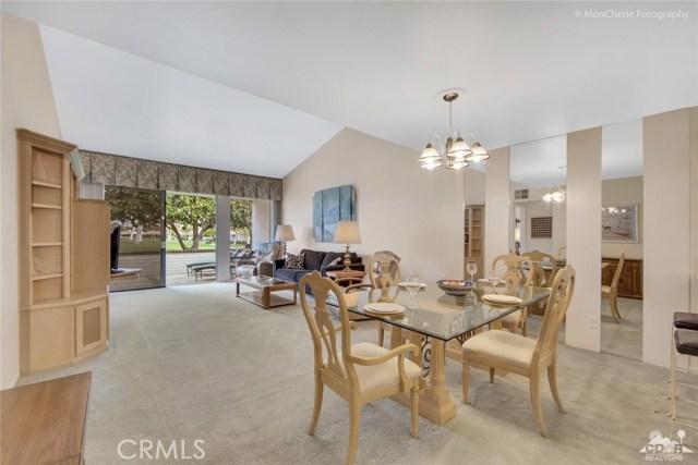 Condominium for Sale at 43 Calle Encinitas 43 Calle Encinitas Rancho Mirage, California 92270 United States
