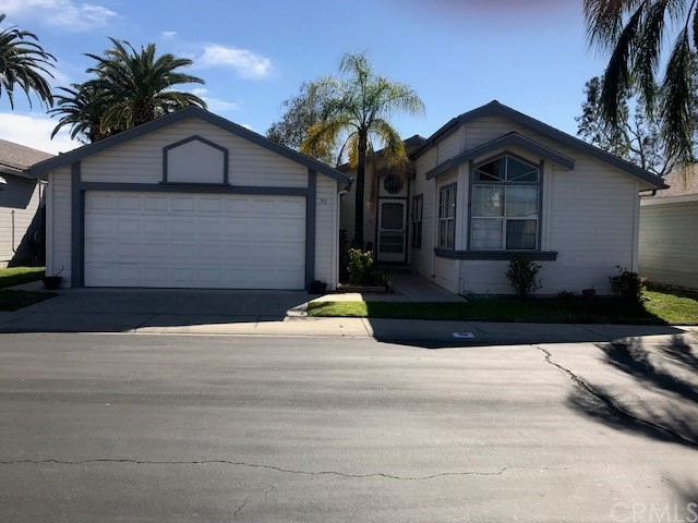 140 W Pioneer Avenue Unit 96 Redlands, CA 92374 - MLS #: IG18050133