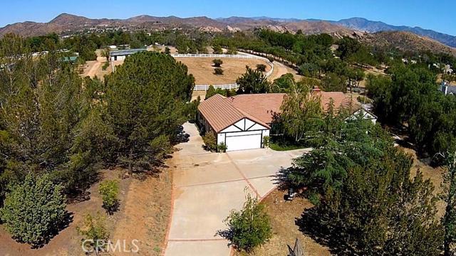 Real Estate for Sale, ListingId: 33768158, Agua Dulce,CA91390