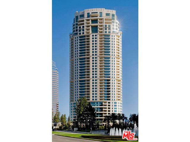 1 WEST CENTURY DRIVE #35A, LOS ANGELES, CA 90067