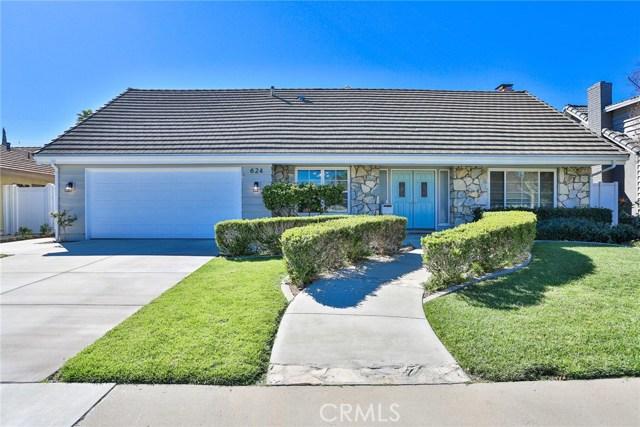 Photo of 624 Pinehurst Avenue, Placentia, CA 92870