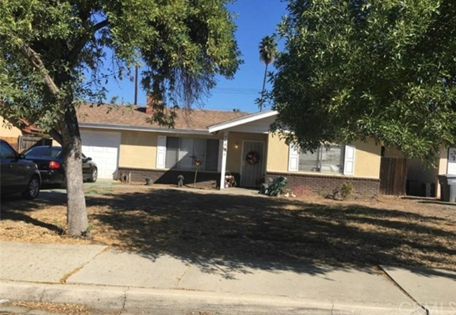 440 W Thornton Avenue  Hemet CA 92543