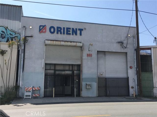 255 S Anderson St, Los Angeles, CA 90033 Photo 2