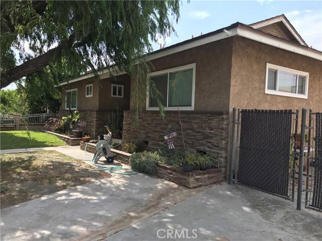 2549 W Orange Av, Anaheim, CA 92804 Photo 1