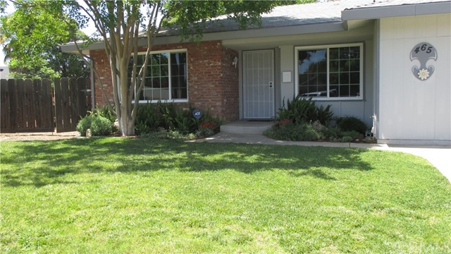 Detail Gallery Image 1 of 5 For 465 Gail Ct, Merced,  CA 95348 - 4 Beds   2 Baths