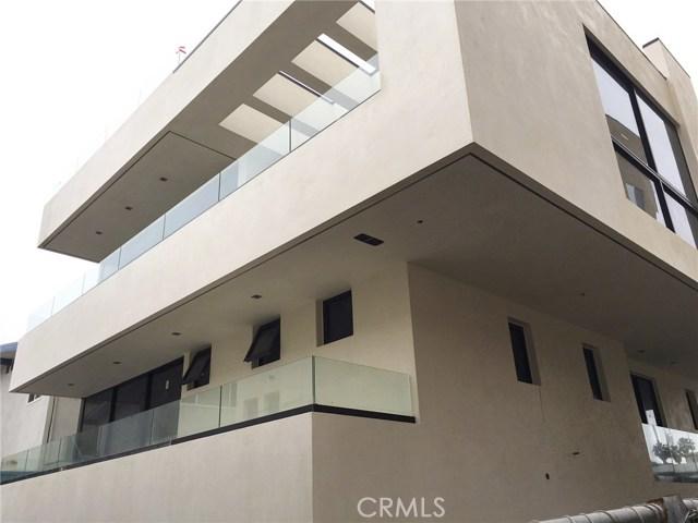 Maison accolée pour l Vente à 904 Esplanade 904 Esplanade Redondo Beach, Californie 90277 États-Unis