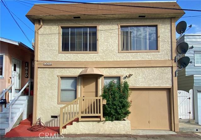 1634 Bayview Dr, Hermosa Beach, CA 90254
