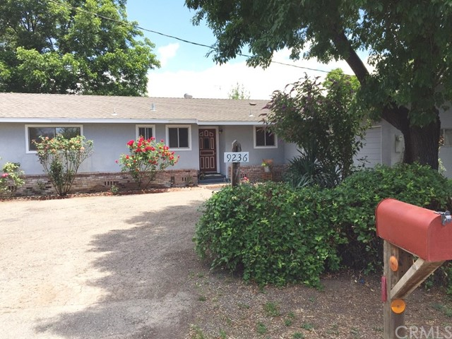 Single Family Home for Sale at 9236 Holland Avenue Durham, California 95938 United States