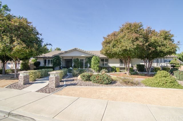 Property for sale at 26313 Legacy Court, Hemet,  CA 92544