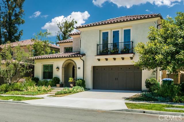 Single Family Home for Rent at 64 Mapleton Irvine, California 92620 United States