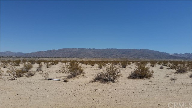 Additional photo for property listing at 7100 Hill Top  29 Palms, California 92277 United States