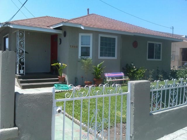 Single Family for Sale at 7115 San Luis Avenue Bell, California 90201 United States