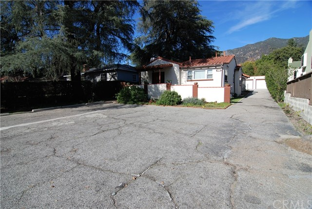 Single Family for Rent at 505 Sierra Madre Boulevard W Sierra Madre, California 91024 United States