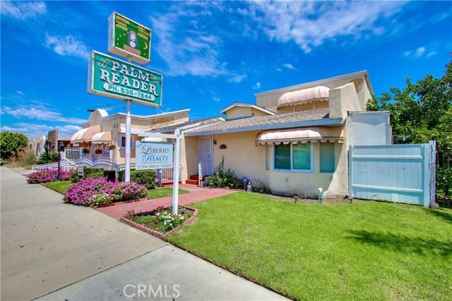 216 Brookhurst Street, Anaheim, CA, 92801
