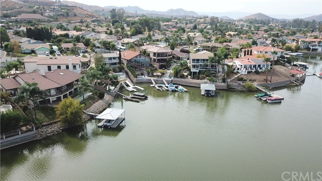 23926 Continental Drive Canyon Lake, CA 92587 - MLS #: SW17240131