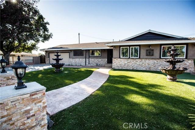 1351 Lawford Street, Glendora, CA 91741