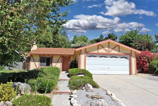 1037 Samantha Drive, Paso Robles, CA 93446