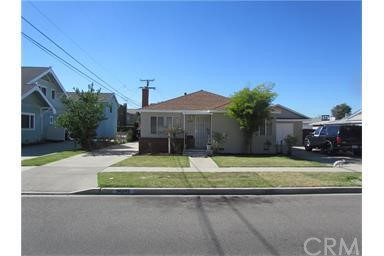 Single Family Home for Sale at 14201 Cedarwood St Westminster, California 92683 United States
