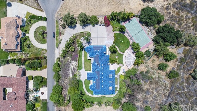 876 Everest Drive Chino Hills, CA 91709 - MLS #: WS17160990