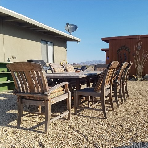 80374 Wikieup Road 29 Palms, CA 92277 - MLS #: JT17137943