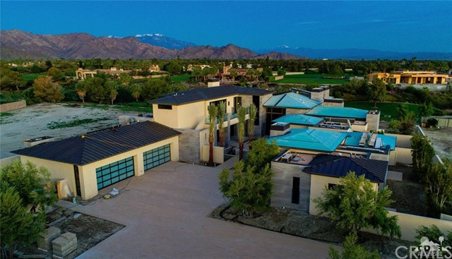 Single Family Home for Sale at 81382 Amundsen Avenue La Quinta, California 92253 United States