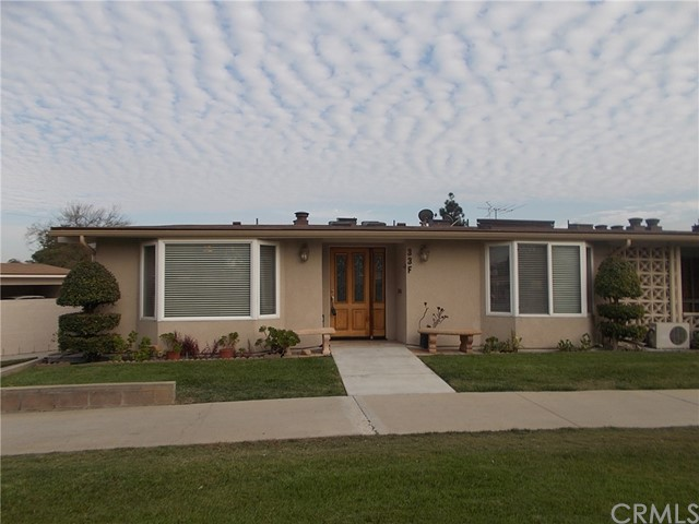 13751 St. Andrews Dr. M1-#33F, Seal Beach CA 90740