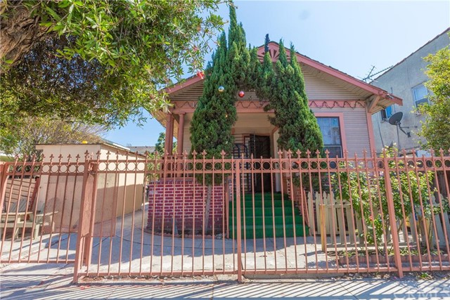 1070 E 7th Street Long Beach, CA 90813 is listed for sale as MLS Listing CV16186025