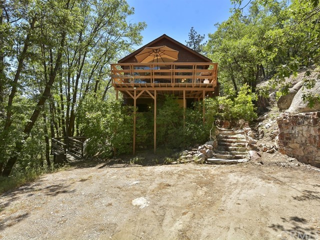 297 Big Bear Trail, Fawnskin, CA 92333 Photo